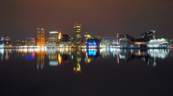 Baltimore, MD (city-data.com)