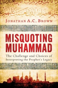 misquoting muhammad cover