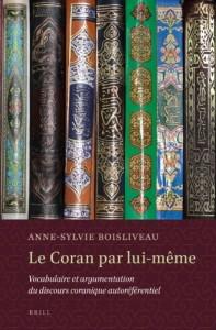 Boiliveau_Coran par lui meme cover