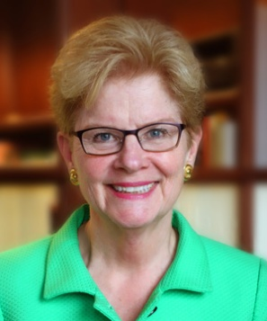 Prof. Jane McAuliffe