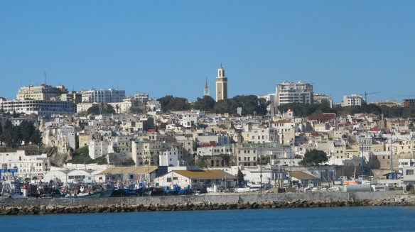 Steeple and minaret2