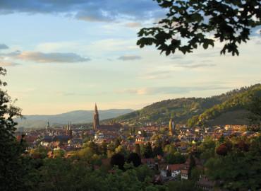 Freiburg-View